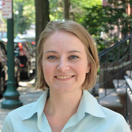 Image of Amelia Kelly
